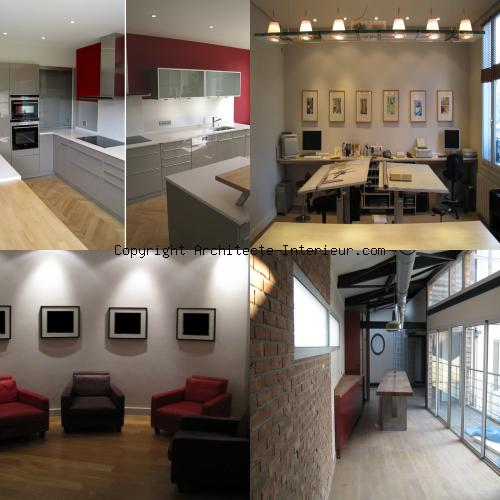 cabinet architecte appartement paris 17 me par le site