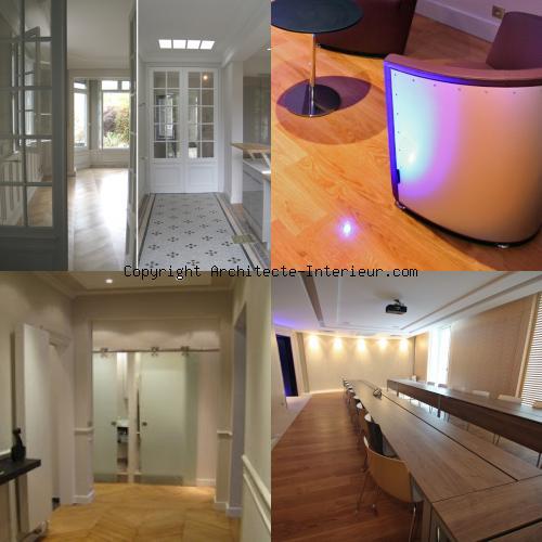 architecte int rieur appartement paris 7 sur le site architecte. Black Bedroom Furniture Sets. Home Design Ideas