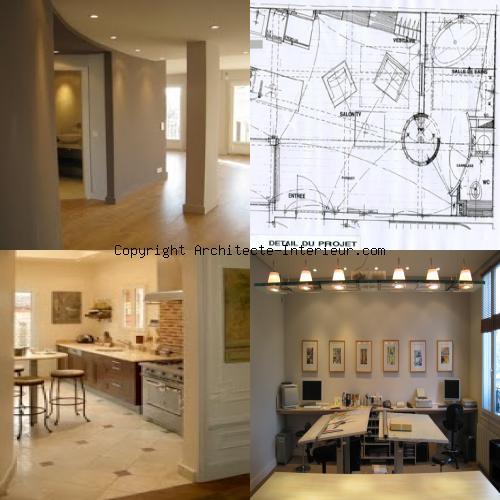 architecte int rieur hotel particulier paris 17 me par architecte. Black Bedroom Furniture Sets. Home Design Ideas
