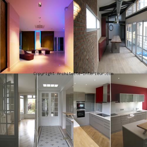 architecte int rieur paris 7 par le site architecte. Black Bedroom Furniture Sets. Home Design Ideas