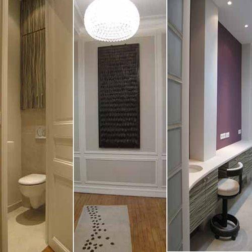 Architecte d 39 int rieur d 39 espaces professionnels paris et neuilly - Cabinet medical paris 13 ...