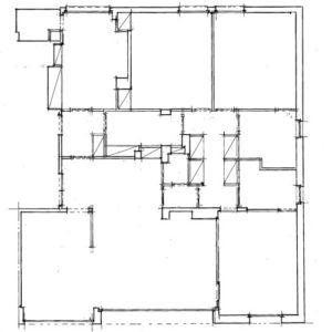 plan général architecte intérieur
