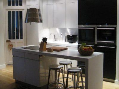 cuisine architecte interieur