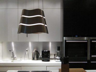 préparation cuisine architecte interieur