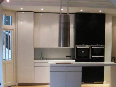 cuisine principale architecte interieur