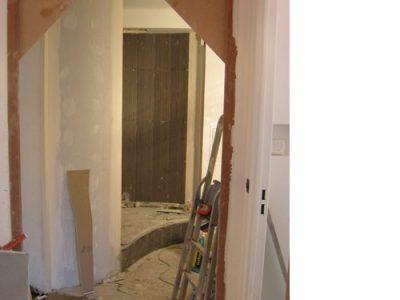 pose carrelage salle de bain architecte intérieur